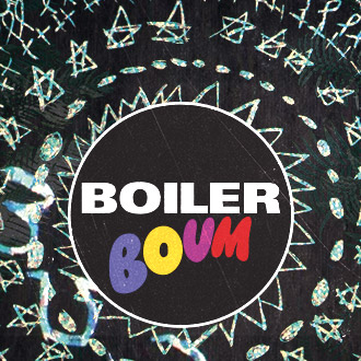BILLETTERIE BOILER BOUM MELODIC HOUSE TECHNO REX