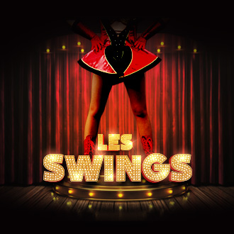 BILLETTERIE APRES-MIDI LES SWINGS 15 SEPTEMBRE